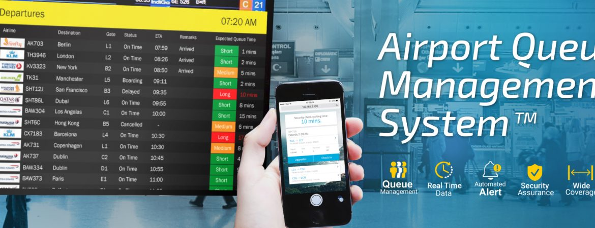 Airport Ferries Taxi Bus Passenger Tracking System ™